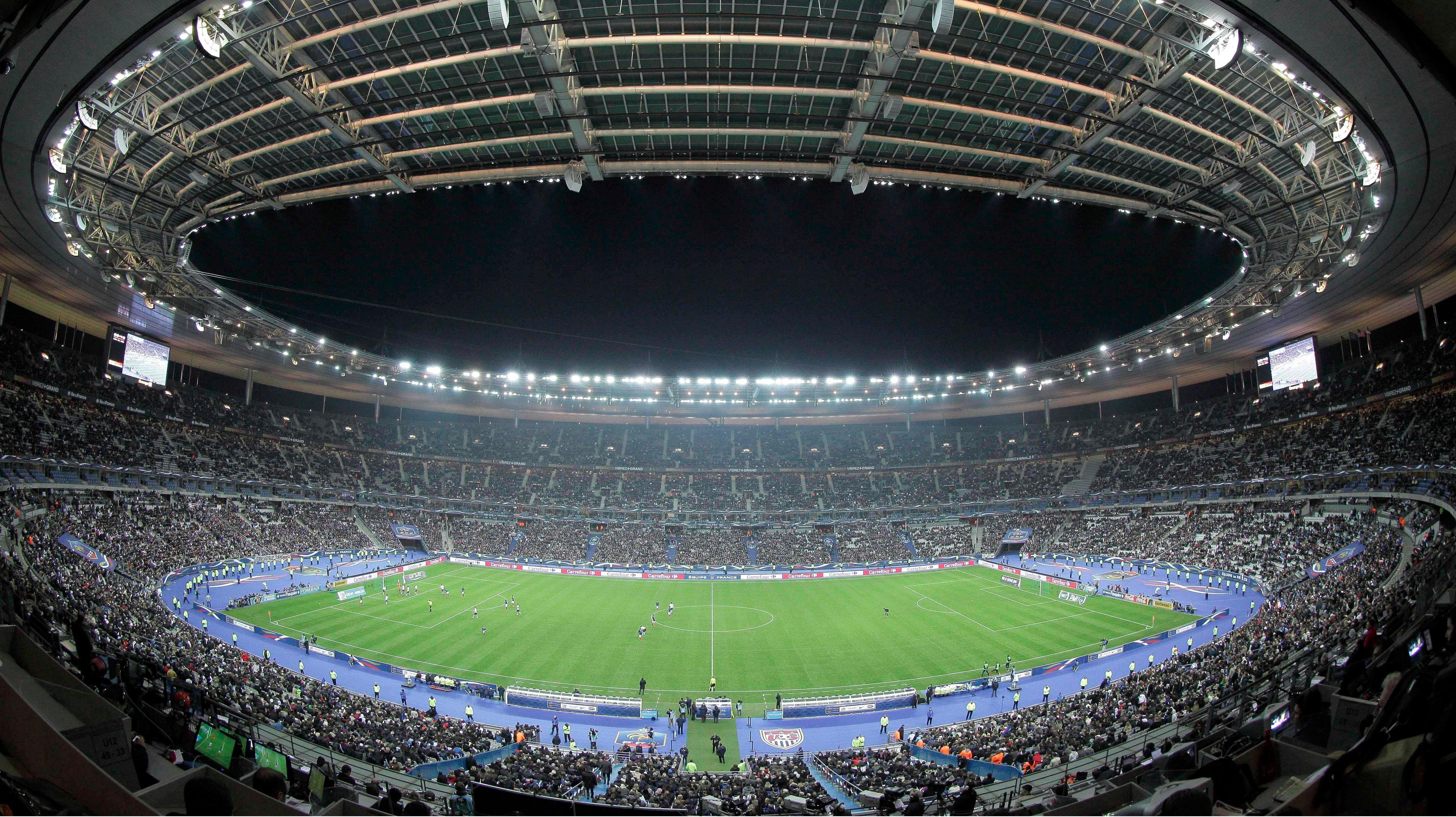 Stadion St Denis