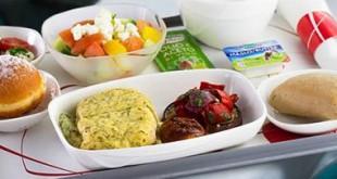 Nuevos menús de Czech Airlines