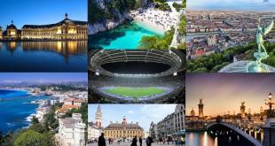 destinos más baratos Eurocopa 2016