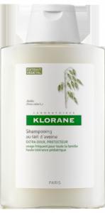 Ideal para cuidar el pelo, protegerlo y de uso frecuente. La línea capilar de Klorane es una buena opción.