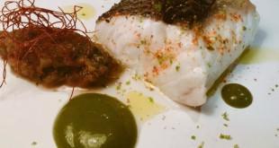 Merluza de Celeiro: uno de los productos fetiche de Carlos Del Portillo. Imagen de su página de Facebook,