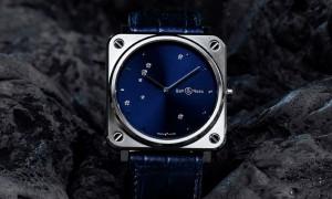 El nuevo reloj de Bell & Ross para mujer