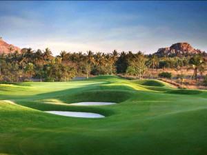 Golf en La India Prestige Golshire