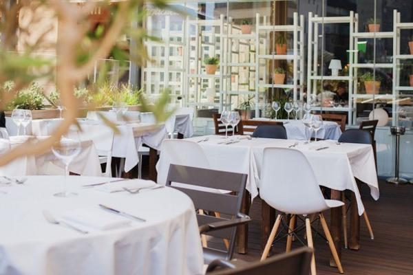 Una imagen del restaurante Carmen. Imagen de su web.