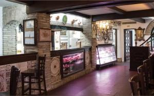 El restaurante El Churrasco. Imagen de su web.