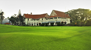 Royal Calcutta Golf Club: historia viva del golf en La India.