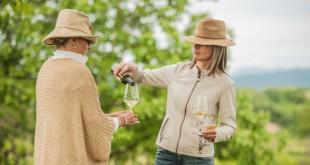 RIoja también es buen vino blanco.