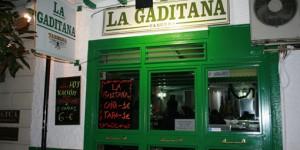 En La Gaditana sirven un destacado salmorejo. Imagen de su web.