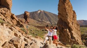 Hay que ir al Teide, pero bien preparado para la dureza de su clima.