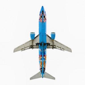 B737 de Alaska Airlines