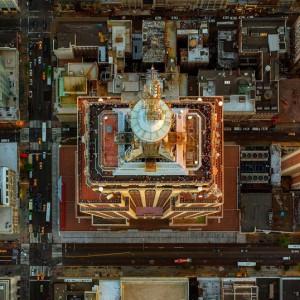 Edificio Empire State. Foto: Jeffrey Milstein