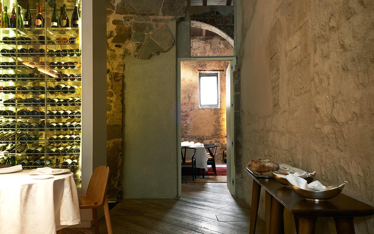 Hotel mercer barcelona cocina catalana y orgullosa de - Restaurante cocina catalana barcelona ...