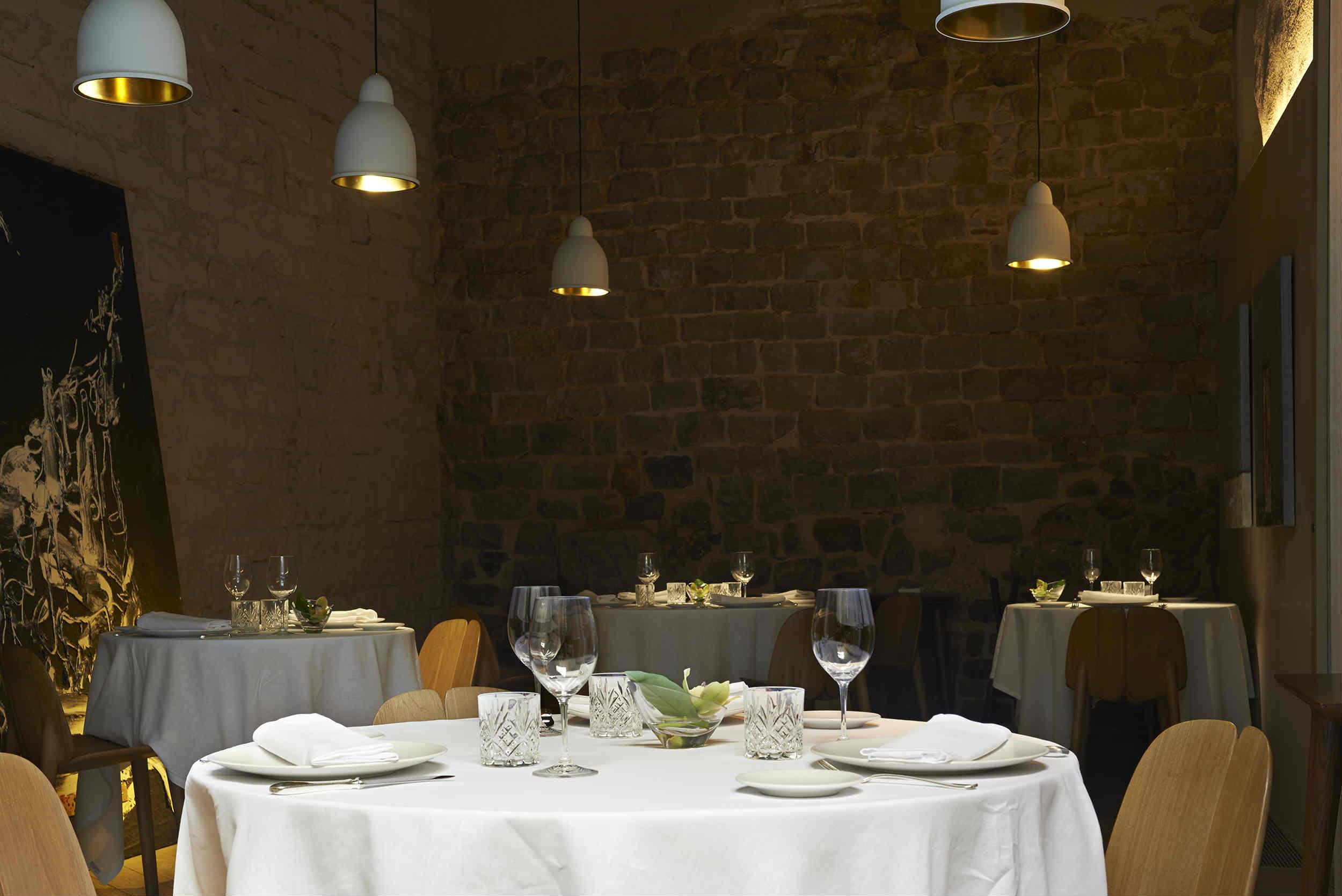 Hotel mercer barcelona cocina catalana y orgullosa de for Restaurante cocina catalana barcelona