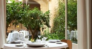 Mercer Restaurante es el espacio donde Harry Wieding y Marc Ramos ejercen su cocina.