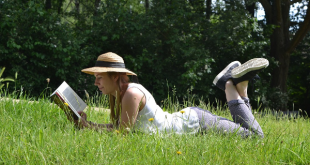 Este verano hay que leer. Y punto. Libros de todo tipo. Pero lea.