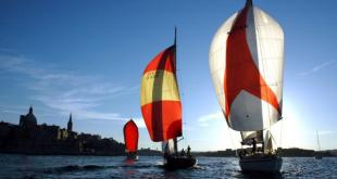 El mar ofrece infinitas posibilidades para nuevos deportes. Imagen de Visit Malta.