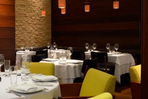 Sala de Olympe, uno de los mejores restaurantes de Rïo de Janeiro. Imagen de su web.