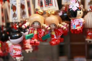 Souvenirs muy japo