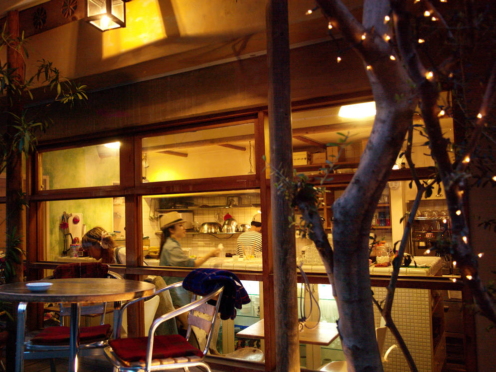bares en Shimokitazawa