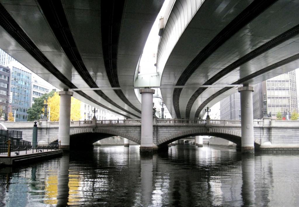 nihombashi-puente
