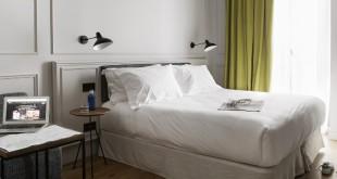 TÓTEM Madrid pretende ser el nuevo hotel boutique icónico de la capital.