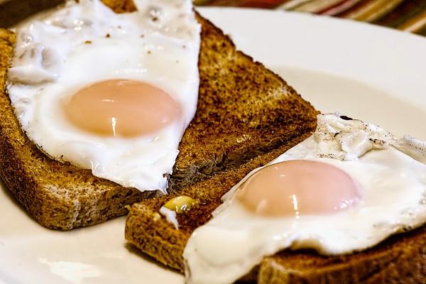 ¡Vivan los huevos los 365 días del año!