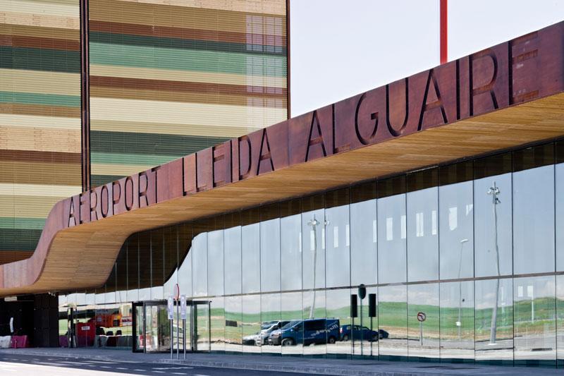 aeropuertos más bonitos del mundo