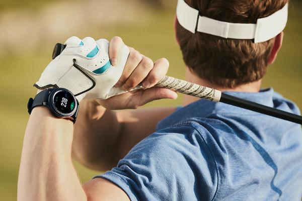 El Samsung Gear S3 proporciona información completa de nuestra actividad física. Imagen de la web de Samsung.