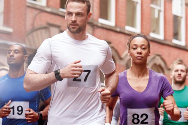 Si le gusta correr, querrá este smartwatch.