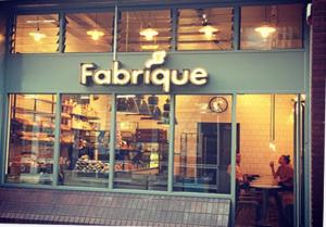 Uno de los locales de Fabrique en Londres.