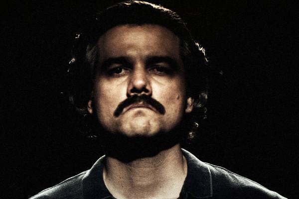 No hay sociópata más admirado últimamente que Pablo Escobar. Imagen de Netflix.