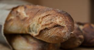 Dame pan y dime Londres.