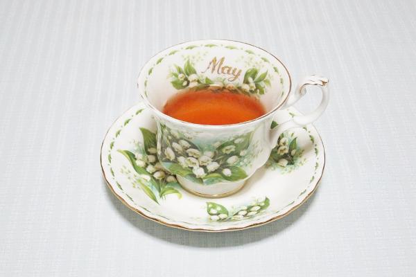 Queremos té. Y lo queremos ya...