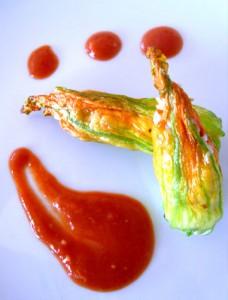 Es una oportunidad perfecta de probar y aprender a cocinar platos poco conocidos en España.