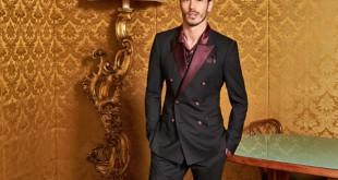 Dolce & Gabbana dedican una colección al completo al arte del más elegante y excéntrico esmoquin.