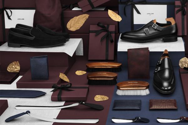 John Lobb es un lujoso fabricante de zapatos con opción de fabricárselos a medida.