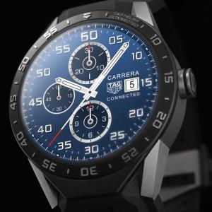 Las esferas inspiradas en el Carrera dan la sensación de estar ante un reloj con movimiento suizo.