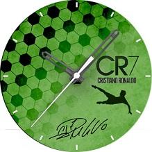 La esfera inspirada en Cristiano Ronaldo: puro genio futbolístico.