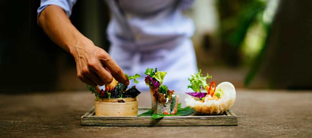 Aquí la gastronomía mexicana, declarada por la UNESCO Patrimonio Intangible de la Humanidad, es la protagonista indiscutible.