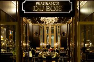 Fragance Du Bois es una firma de gran prestigio en Francia.