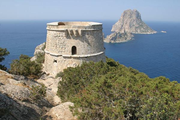 Ibiza es una bendición de la naturaleza: descúbrala. Imagen de Ibiza Travel, página oficial de turismo de Ibiza.