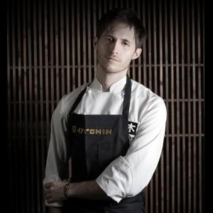 Con solo 29 años, Borja Gracia ha inaugurado su tercer negocio.