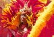 Carnavales y sensualidad van de la mano.