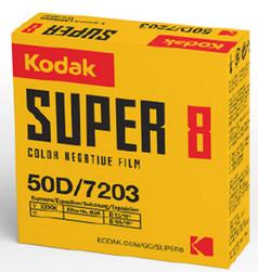 La película en Super 8 otorga una esfera muy especial.