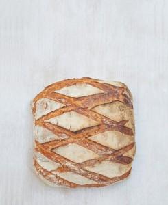 En Eric Kayser hacen exquisitos panes.