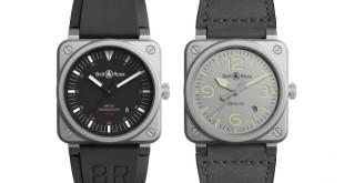 Sencillos y prácticos, así son las dos novedades de la relojera suiza más unida a la aviación.