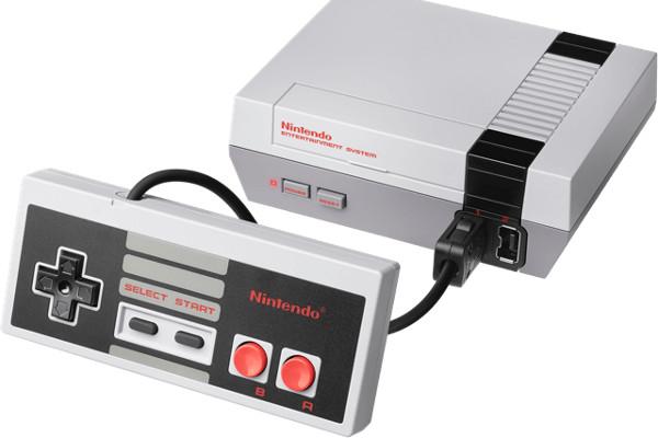 La consola NES fue un hito. Siga jugando a sus juegos más clásicos por un precio mini.