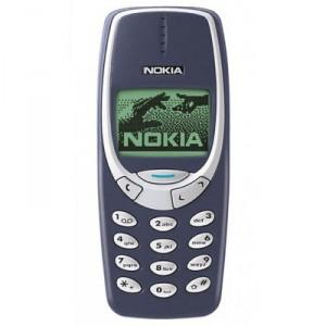 El Nokia 3310 era eterno...