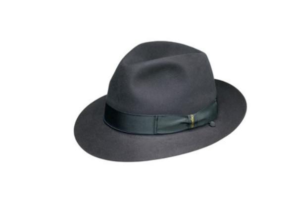 Una pieza elegante y versátil de Borsalino. Imagen de su web.
