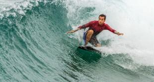 Sí, el surf es una de las mejores excusas para ir a Galicia.